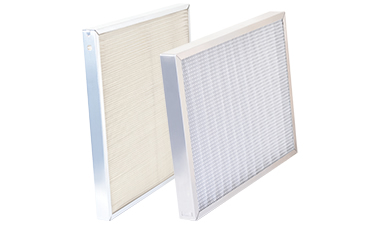 Dry Type Air Filters